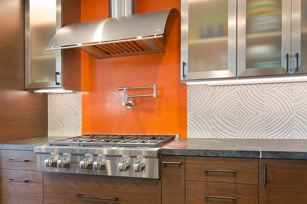 Kitchen Remodel in Berkeley, California